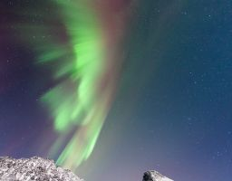 Polarlicht Nordlicht Himmel