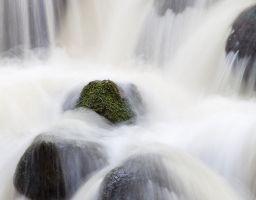 Bach Fluss Wasser