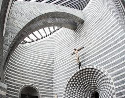 Architektur Sakral Kirche