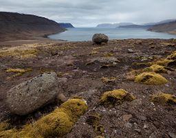 Fjord See Meer