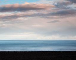 Wasser Meer Strand Wolken