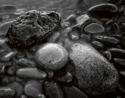 Stein Meer Wasser Küste
