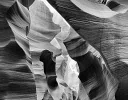 Sandstein Canyon Fels Schlucht