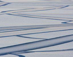 Eis See Winter