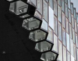 Gebäude Architektur Glas
