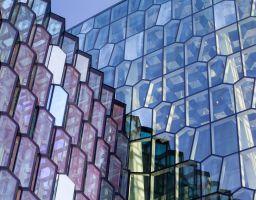 Gebäude Glas Architektur