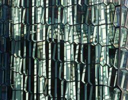 Fassade Architektur Glas