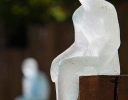 Glas Figur Frauenau Galerie