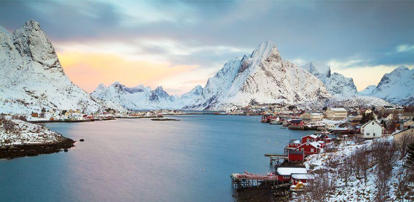 Lofoten – Inseln über dem Polarkreis