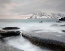 Felsen Meer Küste