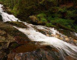 Risloch-Wasserfälle