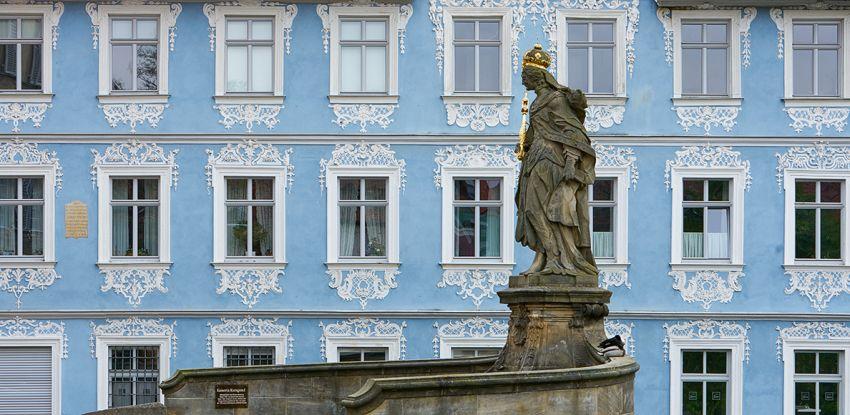 Bamberg – Zwischen Kulturerbe und fränkischer Kulinarik