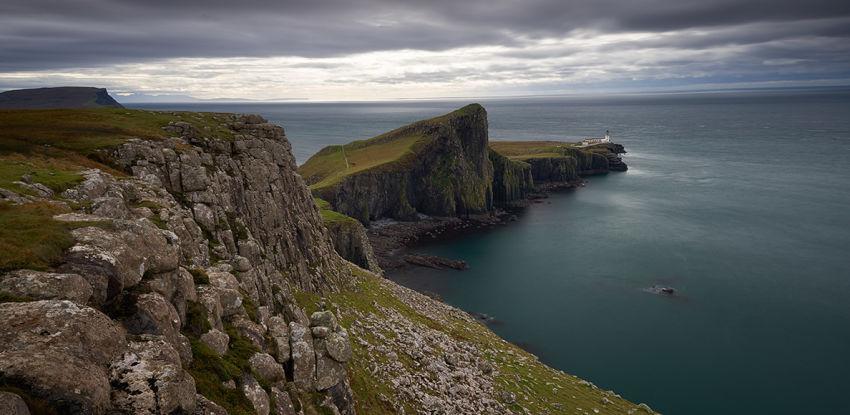 Schottland – unsere Entdeckungen auf der Insel Skye