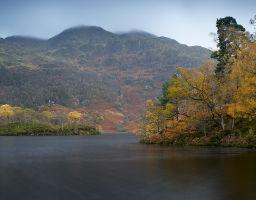 Loch Katrine - Schottland
