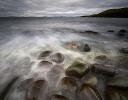 Küste bei Dunthulm